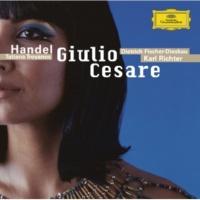 """ディートリヒ・フィッシャー=ディースカウ/ミュンヘン・バッハ管弦楽団/カール・リヒター Handel: Giulio Cesare in Egitto HWV 17 / Atto terzo - Recitativo """"Goda pur or l'Egitto"""""""