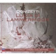 Montserrat Caballé/José Carreras/Samuel Ramey/New Philharmonia Orchestra/Jesús López-Cobos Donizetti: Lucia di Lammermoor [2 CDs]