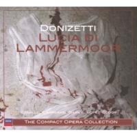 "Montserrat Caballé/Vincenzo Sardinero/New Philharmonia Orchestra/Jesús López-Cobos Donizetti: Lucia di Lammermoor / Act 2 - ""Che fia"""