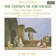 Royal Philharmonic Orchestra/Sir Malcolm Sargent Sullivan: The Yeomen of the Guard - Overture