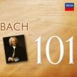 チョン・キョンファ 101 Bach