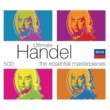 ヴァリアス・アーティスト Ultimate Handel