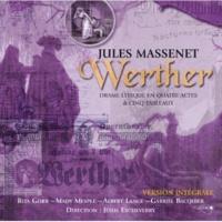 Jésus Etcheverry/Maitrise De L'Ortf/Choeurs Et Maitrise De La R T F/Rita Gorr/Albert Lance/Mady Mesple Massenet: Noel