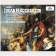 "Dame Janet Baker/イギリス室内管弦楽団/サー・チャールズ・マッケラス Handel: Judas Maccabaeus HWV 63 / Part 1 - 6. Recit.: ""Not vain is all the storm of grief"""