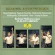 ベルリン・フィルハーモニー管弦楽団/クラウディオ・アバド ハイドンの主題による変奏曲 作品56a