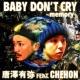 唐澤有弥/CHEHON BABY DON'T CRY~memory~ (feat. CHEHON)