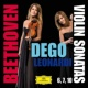 Francesca Dego/Francesca Leonardi Beethoven: Sonata for Violin and Piano No.6 in A, Op.30 No.1 - 1. Allegro