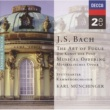 Karl Münchinger/Stuttgarter Kammerorchester J.S. Bach: The Art of Fugue, BWV 1080 - - - No.3 Contrapunctus III