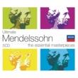 アンドラーシュ・シフ/バイエルン放送交響楽団/シャルル・デュトワ ピアノ協奏曲 第1番 ト短調 作品25: Mendelssohn: 1. Molto allegro con fuoco [Piano Concerto No.1 in G minor, Op.25]