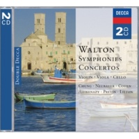 Paul Neubauer/Bournemouth Symphony Orchestra/Andrew Litton Walton: Concerto for Viola and Orchestra - 1. Andante comodo