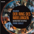 バイロイト祝祭管弦楽団/ピエール・ブーレーズ Wagner: Der Ring des Nibelungen