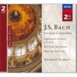 アンドラーシュ・シフ イタリア協奏曲 ヘ長調 BWV.971: 第1楽章: Allegro