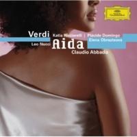 Claudio Abbado Verdi: Aida / Act 2 - Salvator della patria, io ti saluto