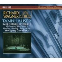 アニヤ・シーリヤ/グレース・バンブリー/ヴォルフガンク・ヴィントガッセン/エーベルハルト・ヴェヒター/バイロイト祝祭合唱団/Bayreuth Festival Orchestra/ヴォルフガング・サヴァリッシュ Wagner: Tannhäuser