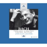 "ナンシー・アージェンタ,イングリッシュ・バロック・ソロイスツ,ジョン・エリオット・ガーディナー J.S. Bach: Christmas Oratorio, BWV 248 / Part Six - For The Feast Of Epiphany - No.56 Rezitativ (Sopran): ""Du Falscher, suche nur den Herrn zu fällen"""