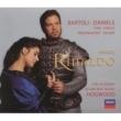 チェチーリア・バルトリ/デイヴィッド・ダニエルズ/エンシェント室内管弦楽団/クリストファー・ホグウッド Handel: Rinaldo / Act 1 - Recitativo: Adorato mio sposo