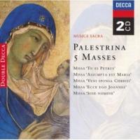 Choir Of The Carmelite Priory, London/ジョン・マッカーシー Palestrina: Missa Sine Nomine - 5. Benedictus
