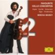 ミッシャ・マイスキー/ヨーロッパ室内管弦楽団 チェロ協奏曲 ニ長調: 第1楽章: ALLEGRO MODERATO
