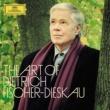 Dietrich Fischer-Dieskau The Art of Dietrich Fischer-Dieskau