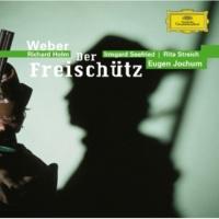 """Kurt Böhme/Richard Holm/Symphonieorchester des Bayerischen Rundfunks/Eugen Jochum Weber: Der Freischütz / Act 1 - """"Hier im ird'schen Jammertal"""""""