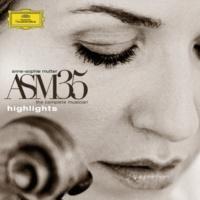 アンネ=ゾフィー・ムター Prokofiev: Sonata for Solo Violin, Op.115 - 1. Moderato