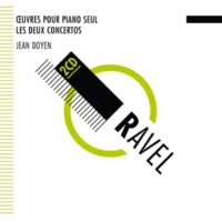 Jean Doyen/Orchestre des Concerts Lamoureux/Jean Fournet Ravel: Piano Concerto For The Left Hand In D, M. 82 - 3. Tempo I