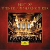 ウィーン・フィルハーモニー管弦楽団 Best of Wiener Philharmoniker