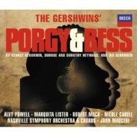 Alvy Powell/マルキータ・リスター/Nashville Symphony/ジョン・マウチェリー Gershwin: Porgy & Bess - Original 1935 Production Version
