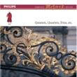 アカデミー室内アンサンブル ホルン五重奏曲 変ホ長調 K.407: 第3楽章: Allegro