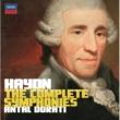 Antal Doráti,Philharmonia Hungarica Haydn: Symphony in E flat, H.I No.91 - 1. Largo-Allegro assai