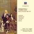 """クリストフ・コワン/ジュディス・ネルソン/エンシェント室内管弦楽団/モニカ・ハジェット Montéclair: Cantata: 'Pan et Syrinx' - Recit: """"Dans la florissante Arcadie"""""""