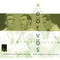 Peter Eötvös Eötvös: Trois Soeurs / Listening guides - Listening Guide [french]
