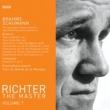 Sviatoslav Richter Richter the Master - Brahms & Schumann [2 CDs]