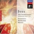 クリーヴランド管弦楽団/クリストフ・フォン・ドホナーニ オーケストラル・セット 第2番(1915): 第1曲: 我らの祖先への悲歌