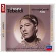 Renata Tebaldi Tebaldi/Aida/Set