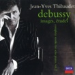 Jean-Yves Thibaudet Debussy: Complete Works for Solo Piano Vol.2 - Images, Etudes