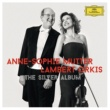 Anne-Sophie Mutter Penderecki: La Follia Per Violino Solo - Andante