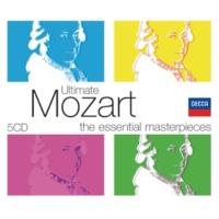 ヴァリアス・アーティスト Ultimate Mozart