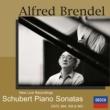 アルフレッド・ブレンデル ピアノ・ソナタ 第20番 イ長調 D.959: 第1楽章:ALLEGRO [Live]