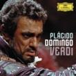 プラシド・ドミンゴ Verdi