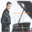 Jean-Yves Thibaudet Satie: The Complete solo piano music [5 CDs]