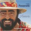 Luciano Pavarotti Luciano Pavarotti - Amore [2 CDs]