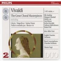 "Jochen Kowalski/John Constable/Concertgebouw Chamber Orchestra/Vittorio Negri Vivaldi: Stabat Mater, R.621 - 1. ""Stabat Mater"" (Largo)"