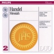 London Symphony Chorus/London Symphony Orchestra/Sir Colin Davis Handel: Messiah [2 CDs]