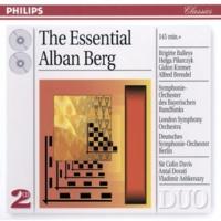 ロンドン交響楽団/アンタル・ドラティ Berg: Lulu Suite - 2. Ostinato