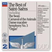 ミシェル・カンパネッラ/モンテカルロ国立歌劇場管弦楽団/アルド・チェッカート Saint-Saëns: Piano Concerto No.4 in C minor, Op.44 - 2. Allegro vivace - Andante - Allegro