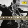 Mstislav Rostropovich/Alexander Dedyukhin Chopin: Introduction And Polonaise, Op.3 - Introduction. Lento - Alla Polacca. Allegro