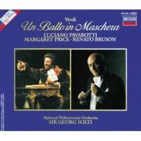 """キャスリーン・バトル/ナショナル・フィルハーモニー管弦楽団/サー・ゲオルグ・ショルティ Verdi: Un ballo in maschera / Act 3 - """"Saper vorreste"""""""