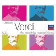 レナータ・テバルディ/サンタ・チェチーリア国立アカデミー管弦楽団/フランチェスコ・モリナーリ=プラデルリ La forza del destino / Act 4: 歌劇「運命の力」- 神よ、平和を与えたまえ