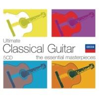 ヴァリアス・アーティスト Ultimate Classical Guitar
